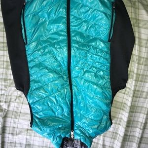NWOT xersion by jcpenney vest